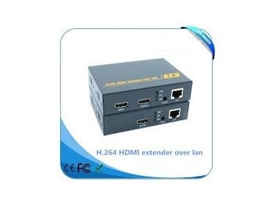 HDMI EXTENDER LAN 200M